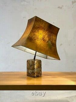 1990 Lampe Compression Cinetic Sciney-chic Jansen César Willy Daro Ado Chale