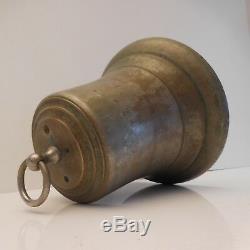 Bell Authentic Vintage Bronze Art Deco Antiques