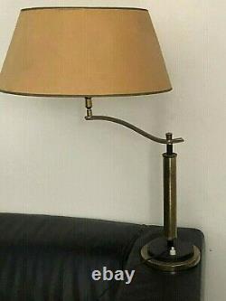 Jules Leuleu 1883 -1961 Modernist Modernist Modernist Lamp Art Deco Lamp / Pineapple