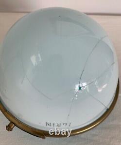 Very Beautiful Lamp Art Deco Ilrin Opportunity
