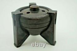 Brule Parfum Encens Bronze Max Le Verrier Art Déco 1930