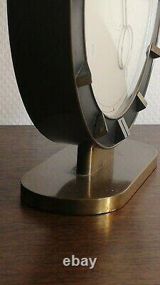 Pendule Art Deco Moderniste Bauhaus Kienzle Heinrisch Möller 1930s