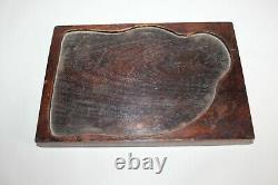 Rare bronze Art déco Tonkinoise Emile BOUDON atelier Hoang Xuan Lan 1930
