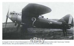 Très Rare MASCOTTE AUTOMOBILE BRONZE Art Deco Aviation